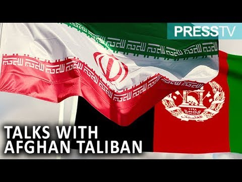 [27 December 2018] Iran in talks with Afghan Taliban - English