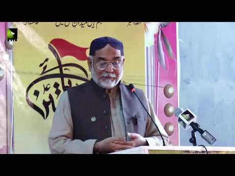 [Muzakira] Toheed e Fikr ki tableegh kay pahlo mai Hail rukawat r haal - Urdu