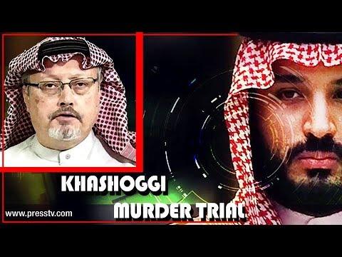[5 January 2019] The Debate - Khashoggi Murder Trail - English