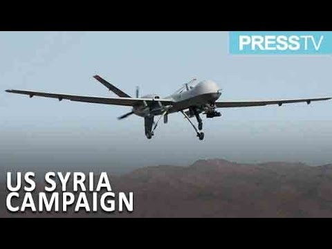 [5 January 2019] U.S. raids on Syria increased despite troops pull out decision - English