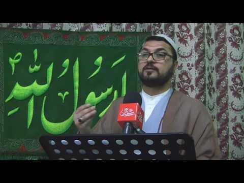 Tools of  Epistemology  معرفت کے وسائل - urdu