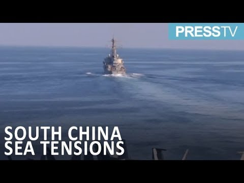 [8 January 2019] China says U.S. destroyer violated its South China Sea sovereignty - English