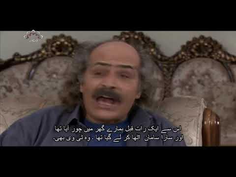 [ Drama Serial ] سیکرٹ مشن- Episode 06 | SaharTv - farsi Sub Urdu
