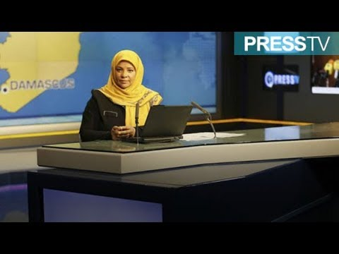 [19 January 2019] Marzieh Hashemi held over Press TV-related case: New report - English