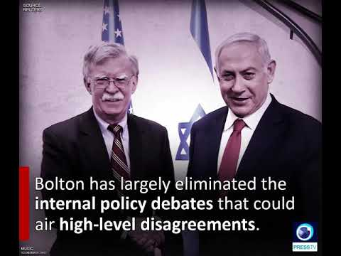 [19 January 2019] Is John Bolton trying to provoke a US war against Iran? - English