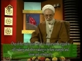 Seerat-e-Masumeen - Way of Life of Imam Hussain a.s - Part 11 of 11 - Farsi English Sub
