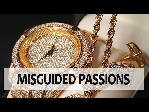 Misguided Passions - 72 - English