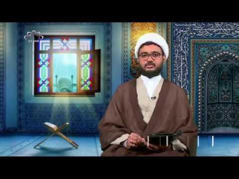 [22Jan2019] مذہبی پروگرام - الف لام میم  - Urdu