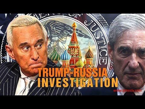 [26 January 2019] The Debate - US-Russia  Investigation - English