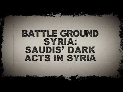 [27 January 2019] 10 facts you need to know about Saudi Arabia's role in the Syrian conflict - English