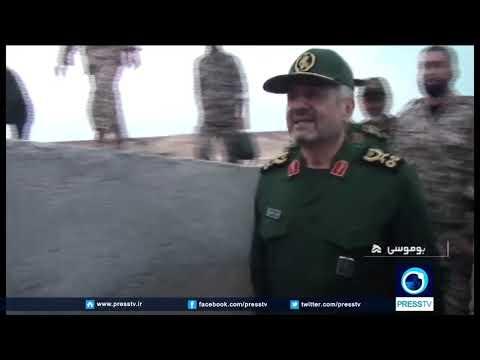 [30 January 2019] IRGC Chief: Persian Gulf Islands inseparable Parts of Iran - English