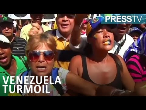 [03 Feb 2019] Venezuela crisis: Here is what\'s happened so far - English