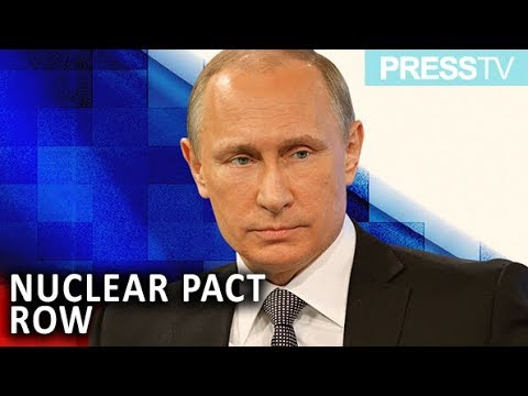[03 Feb 2019] Putin halts pact after US exit, wants supersonic missiles - English