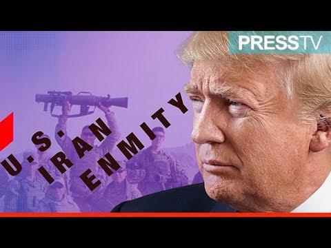 [05 Feb 2019] The Debate - U.S. Iran Enmity - English