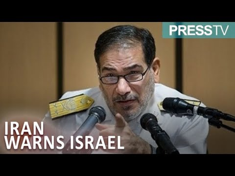 """[06 Feb 2019] Iran warns Israel of """"firm, deterrent response"""" if it continues attacks in Syria - English"""