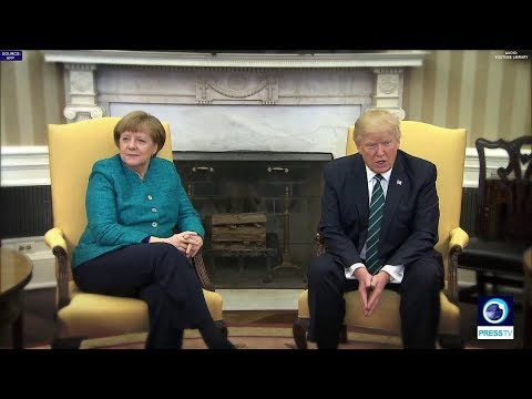 [10 Feb 2019] 85 percent of Germans have no faith in the U.S. under Donald Trump, survey shows - English