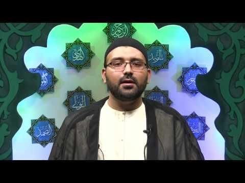 (1/7) | Short & Easy Tajweed Rules | How to correct Pronunciation for Namaz | Common errors in Namaz - Urdu