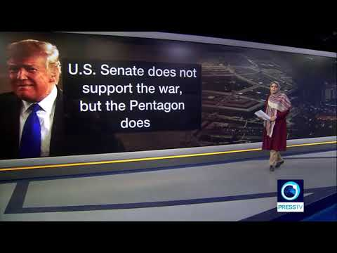 [12 Feb 2019] On The News Line - Yemen\'s Brutal War - English