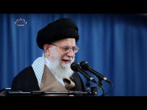 [11Feb2019] قائد انقلاب اسلامی کے کچھ چنندہ جملے -- Urdu