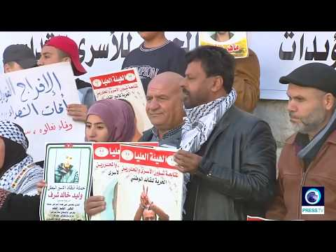 [14 Feb 2019] Palestinians demand end to Israel\'s use of administrative detention orders - English