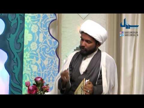 Dushmanun ka Hamare Culture per hamla | Maulana Ali Abbas Khan | Plot of Enemy - Urdu