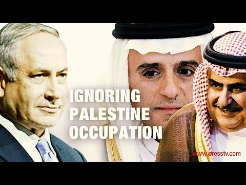[16 Feb 2019] Why is the US and its regional allies trying to play down Israel's occupation of Palestine? - English