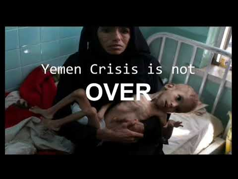 Yemen Crisis not Over!-English