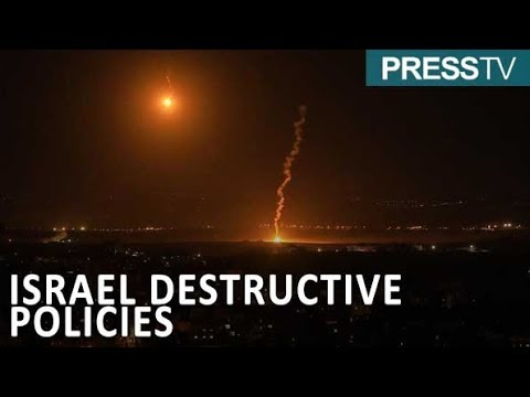 [21 Feb 2019] Iran FM: Israeli airstrikes in Syria violate international law - English