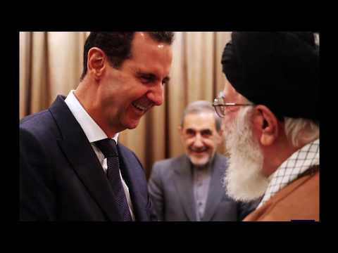 """[26 Feb 2019] """"Hero of the Arab world"""" back in Tehran after 8 years - English"""
