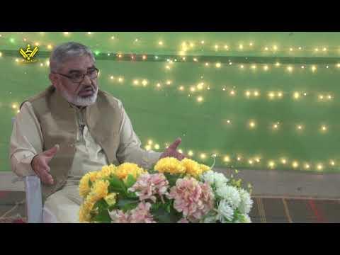 [40th Anniversary of Islamic Republic of Iran] Interview of Syed Murtaza zaidi.-urdu