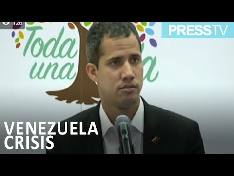 [3 March 2019] Venezuela opposition leader Guaido says he will return home - English