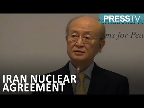 [5 March 2019] IAEA verifies Iran\'s compliance with nuclear deal for 14th time - English