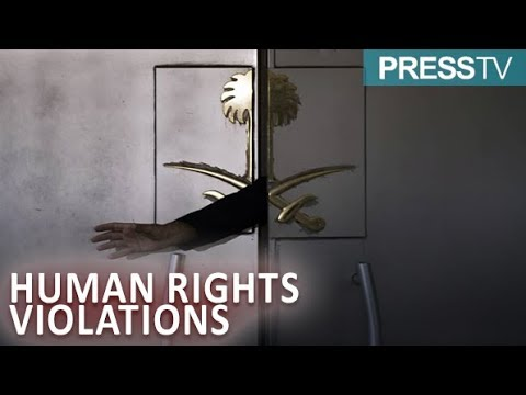 [7 March 2019] Saudi Arabia widely accused of human rights violations - English