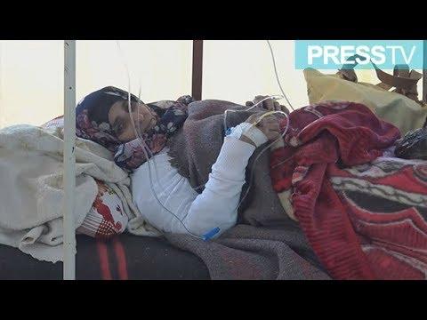 [11 March 2019] Yemen: Fears of new cholera outbreak as Sanaa's sewers overflow - English