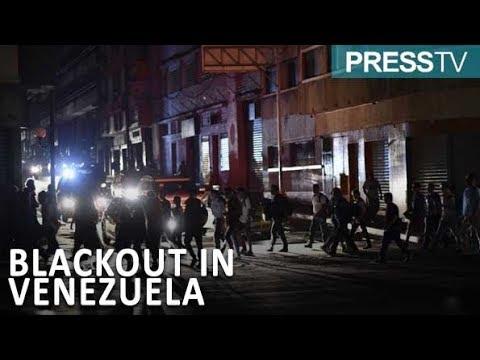 [13 March 2019] Venezuela state prosecutor to probe Guaido over blackout - English