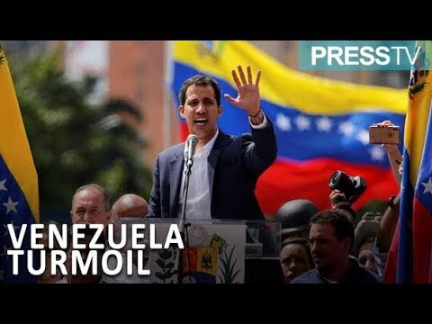 [19 March 2019] Venezuela opposition in control of 3 diplomatic missions in US - English