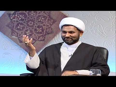 [20Mar2019] مذہبی پروگرام اسلامی تاریخ/ نبی اکرم (ص) کی نبوت - Urdu
