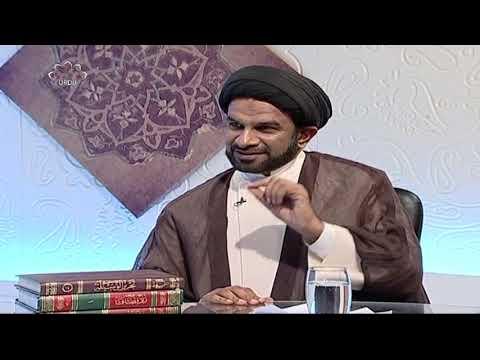 [27Mar2019] مذہبی پروگرام اسلامی تاریخ/ اسلام سے پہلے قبیلہ قریش - Urdu