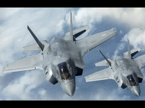 [2 April 2019] US suspends F-35 deliveries to Turkey over S-400 deal - English