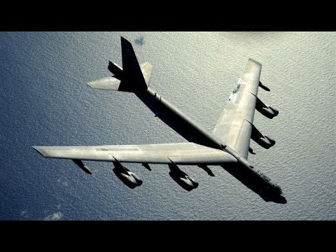 [2 April 2019] 'US and Russian bombers can cause deadly mishap' - English