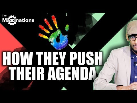 How LGBT Sex-activists Push their Agenda | The Makinations 7 | English