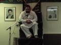 Faith 7 - Prophets Imams - Mohammad Ali Baig - English