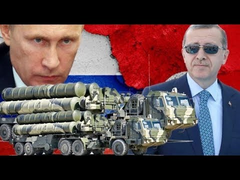 "[10 April 2019] ""Washington\'s threats can\'t stop S-400 purchase\"" - English"