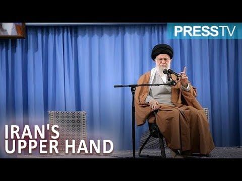 [10 April 2019] Ayatollah Khamenei: Iran enjoys upper hand in west Asia region - English