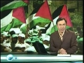 OBAMA with WORDS - GALLOWAY with ACTIONS, going to GAZA - English