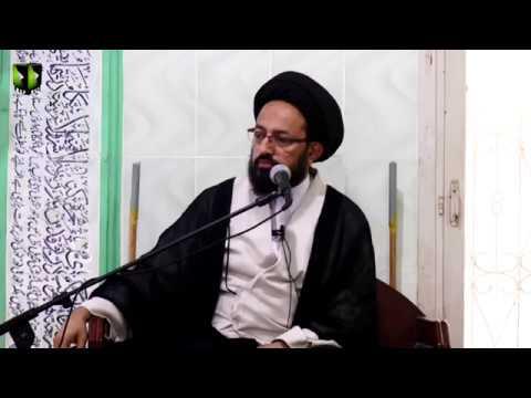 [Majlis] قرآن و اہلبیتؑ کی نگاہ میں کامیاب لوگ اور کامیابی کا معیار | H