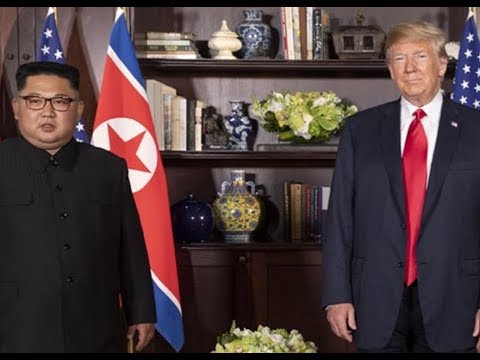 [13 April 2019] Kim ready to meet Trump if US changes stance - English