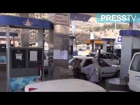 [14 April 2019] Saudi tightens blockade on fuel imports into Yemen - English
