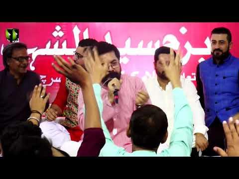 [Jashan-Syed-us-Shuhada (as)] Janab Mukhtar Fatehpuri | 2nd Shaaban 1440/2019 - Urdu