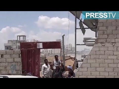 [15 April 2019] Saudi Arabia seeking way out of Yemen crisis - English